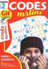 GH CODÉS MALINS