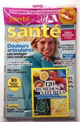 SANTE MAGAZINE + REGAL