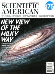 SCIENTIFIC AMERICAN (USA)