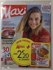 MAXI + MAXI HS THÈME