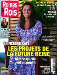 REINES & ROIS