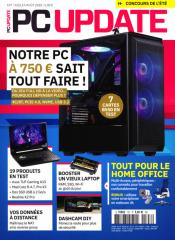 PC UPDATE (FR)