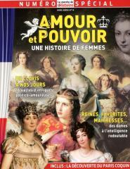 LA MARCHE DE L'HISTOIRE HS