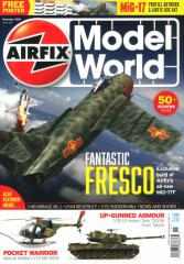 AIRFIX MODEL WORLD (GBR)
