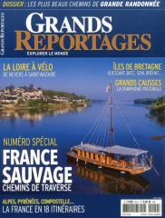 GRANDS REPORTAGES HS