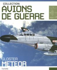 EY. COLLECTION AVIONS DE GUERRE