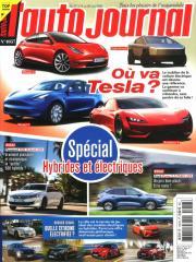 L'AUTO JOURNAL