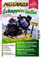 LE JOURNAL DES MOTARDS