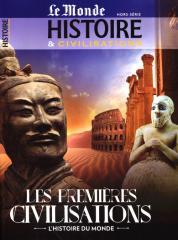 LE MONDE HISTOIRE ET CIVILISATION