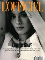 L'OFFICIEL DE LA COUTURE ET DE LA MODE