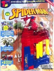 LES AVENTURES DE SPIDER-MAN HS