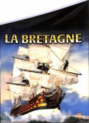 EY. RELIURE BOITE LA BRETAGNE