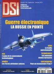 DSI - DEFENSE ET SECURITE INTERNATIONALE
