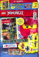 LEGO NINJAGO HS