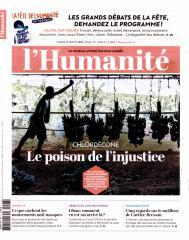 L'HUMANITÉ