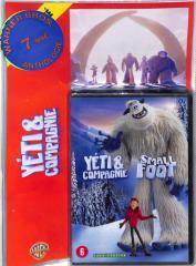 YETI & CIE - DVD (4)