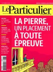 LE PARTICULIER