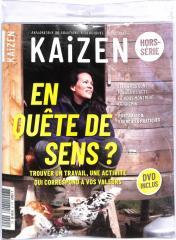 KAIZEN HS ÉDITION AVEC DVD