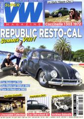 SUPER VW MAGAZINE