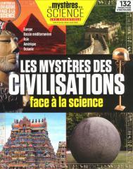 LES MYSTÈRES DE LA SCIENCE LES ESSENTIELS