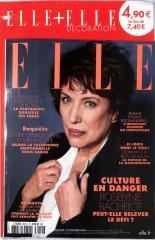 ELLE + ELLE DÉCORATION