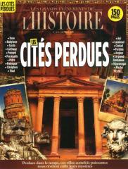 LES GRANDS EVENEMENTS DE L'HISTOIRE