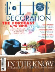 ELLE DECORATION (GBR)