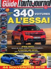 L'AUTO JOURNAL HS - GUIDE DE L'ACHETEUR