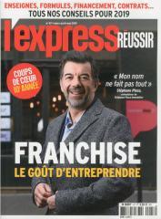 L'EXPRESS HS RÉUSSIR
