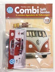 EY. VW COMBI SAMBA A MONTER