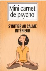 MINI CARNET DE PSYCHO
