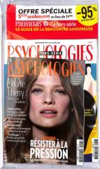 PSYCHOLOGIE MAGAZINE + HS PF ANCIENS