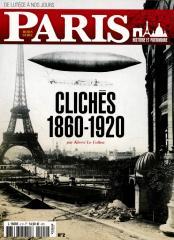 PARIS DE LUTÈCE À NOS JOURS HS