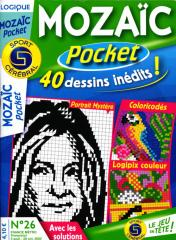 MOZAIC POCKET