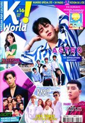 K ! WORLD