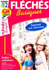 GH FLÉCHÉS BASIQUES FORCE 1-2