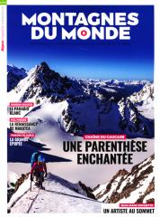 ALPES MAGAZINE THEMATIQUE