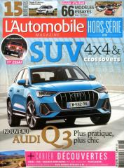 L'AUTOMOBILE MAG HS SUV 4X4