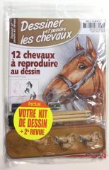 DESSINER LES CHEVAUX (EX CHEVAL BD)