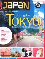 JAPAN MAGAZINE