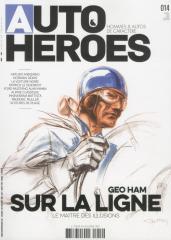 AUTO HEROES