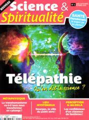 SCIENCE & SPIRITUALITÉ