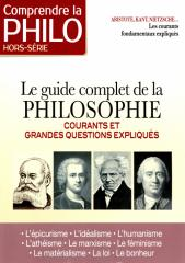 COMPRENDRE LA PHILO HS