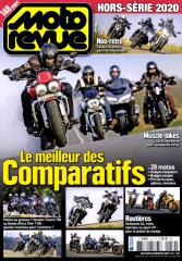 MOTO REVUE HS MOTOS MYTHIQUES