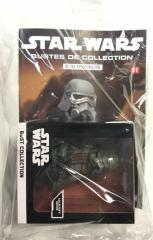 EY. BUSTES DE COLLECTION STAR WARS