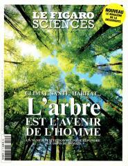 LE FIGARO SCIENCES HS