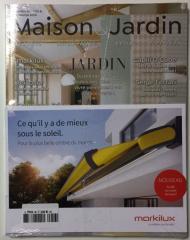 MAISON & JARDIN ACTUELS