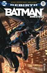 BATMAN BIMESTRIEL