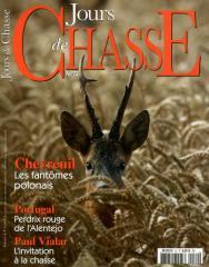 JOURS DE CHASSE