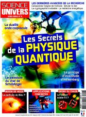 SCIENCE & UNIVERS HS